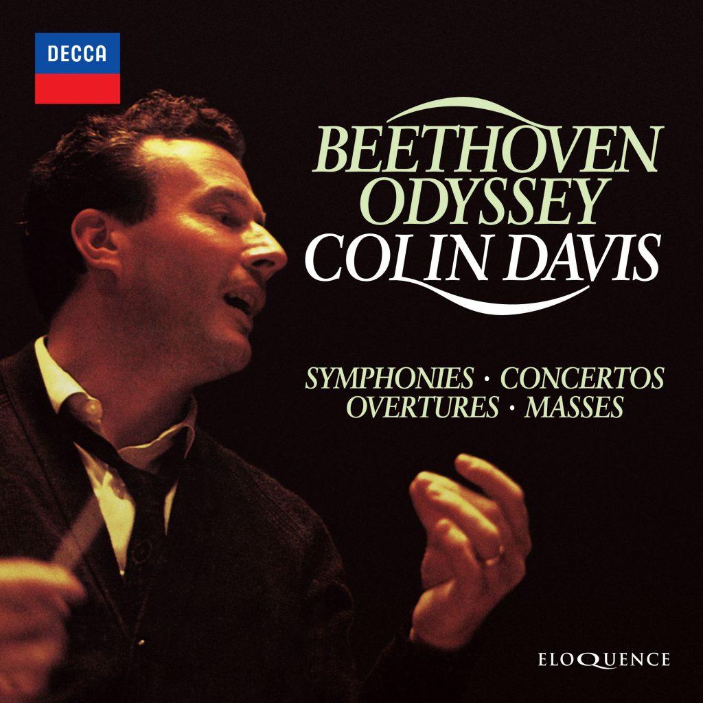 Colin Davis - Beethoven Odyssey