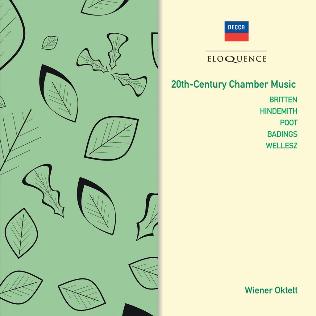 20th Century Chamber Music