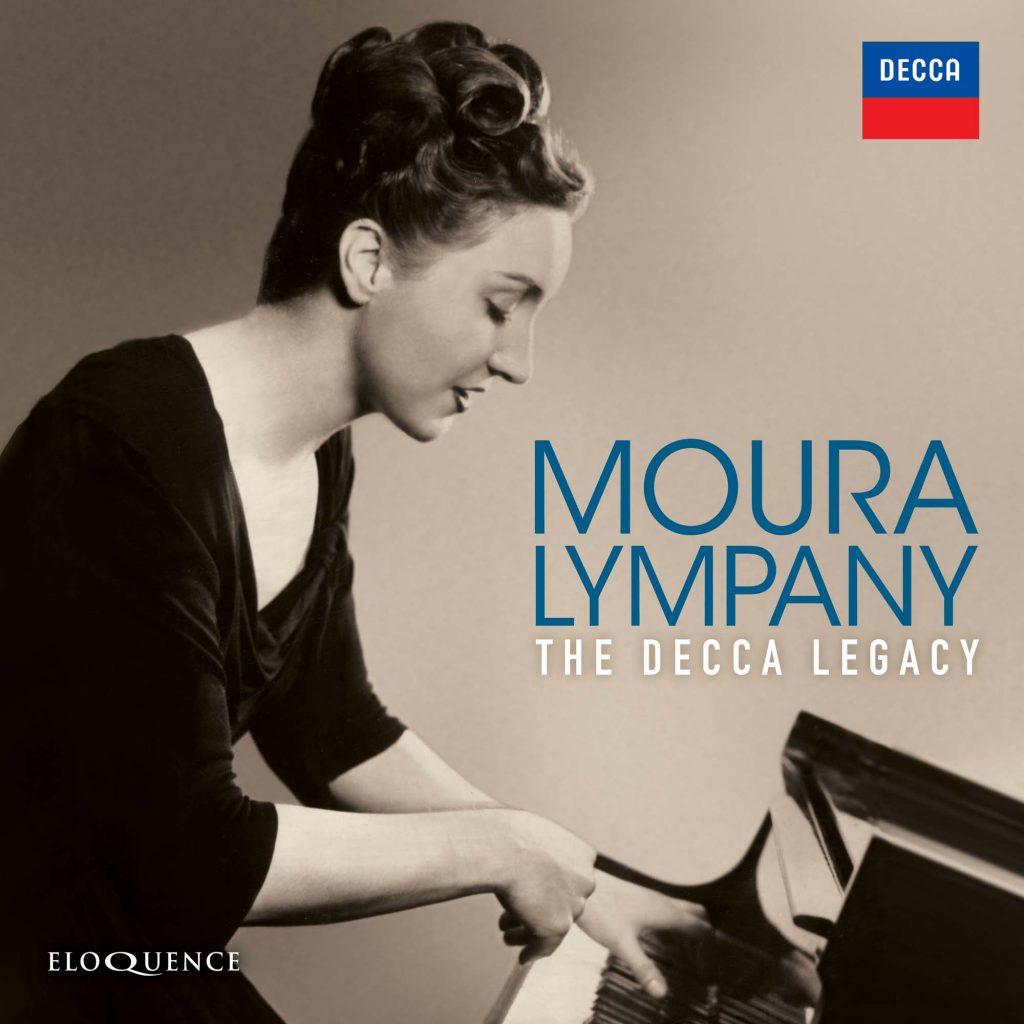 Moura Lympany: The Decca Legacy
