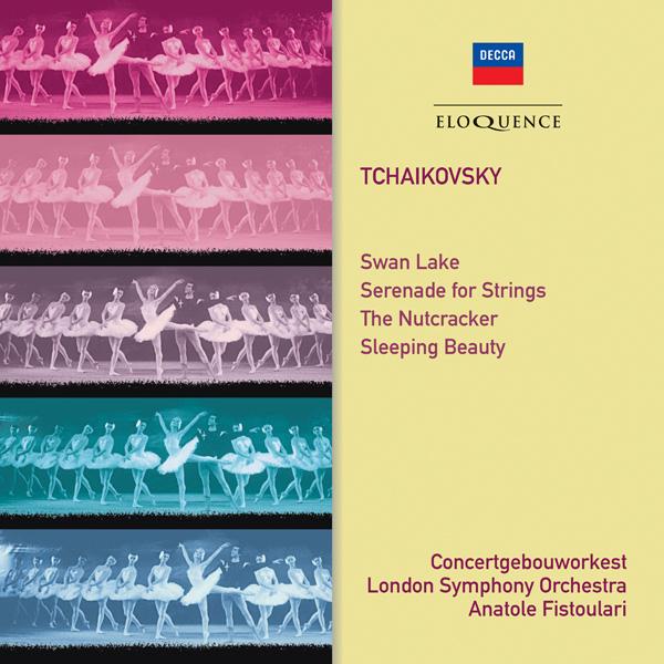 Tchaikovsky: Serenade; Ballet Music
