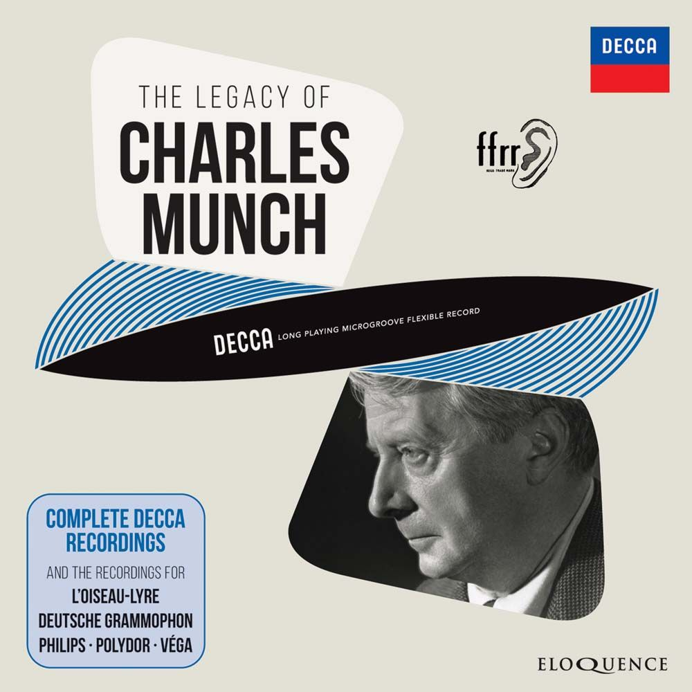 The Legacy of Charles Munch