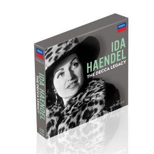 Ida Haendel – The Decca Legacy