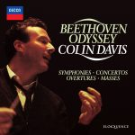 Colin Davis – Beethoven Odyssey