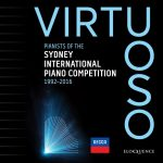 VIRTUOSO – Pianists of the Sydney International Piano Competition (1992-2016)
