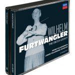 Wilhelm Furtwängler – The Decca Recordings