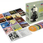 Ruggiero Ricci Complete Decca Recordings (20CD)